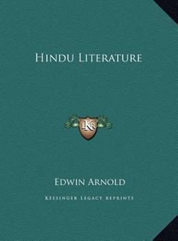 Hardcover Hindu Literature Book