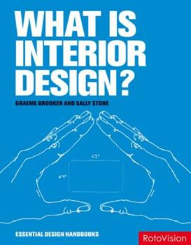 What is Interior Design? 288893017X Book Cover
