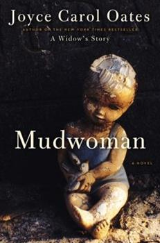 Mudwoman 0062095625 Book Cover