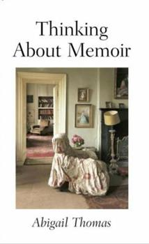 Thinking About Memoir (AARP) 1402752350 Book Cover