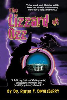 Paperback The Lizzard of Ozz Book
