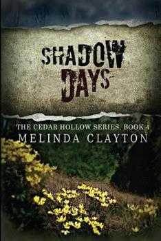 Shadow Days 098957296X Book Cover