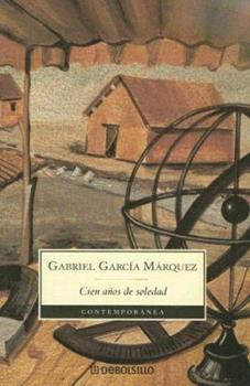 Paperback Cien anos de soledad (Contemporanea) (Spanish Edition) Book