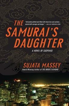 The Samurai's Daughter 0060595035 Book Cover