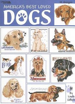 America's Best Loved Dogs 1609002091 Book Cover