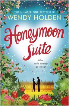 Honeymoon Suite 0755385357 Book Cover