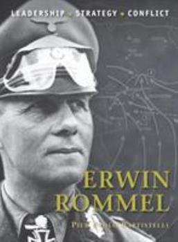 Erwin Rommel - Book #5 of the Command