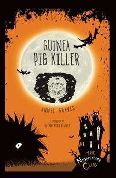 Library Binding Guinea Pig Killer Book