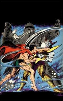 Marvel Masterworks: The Sub-Mariner, Vol. 1 - Book #32 of the Marvel Masterworks