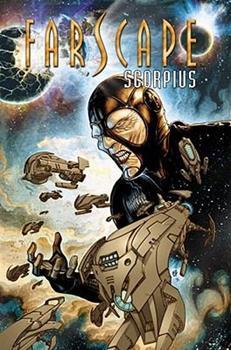 Farscape: Scorpius Vol. 2 - Book  of the Farscape - Graphic Novels & Comics