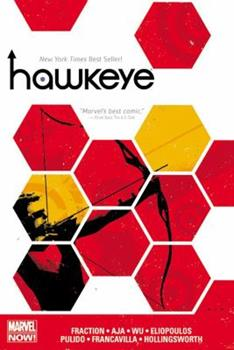 Hawkeye, Volume 2 - Book  of the Hawkeye 2012 Collected Editions