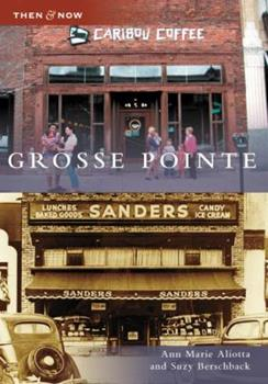 Grosse Point - Book  of the  and Now