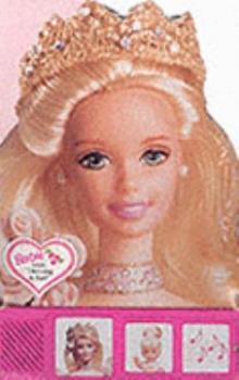 Hardcover Barbie Book