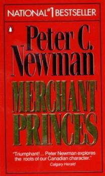 Paperback Merchant Princes Book