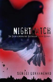 Paperback Night Watch Book