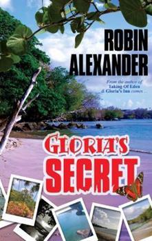 Paperback Gloria's Secret Book
