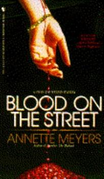 Blood on the Street 0553297317 Book Cover