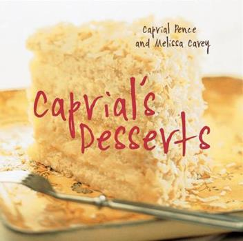 Paperback Caprial's Desserts Book