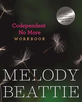 Paperback Codependent No More Workbook Book