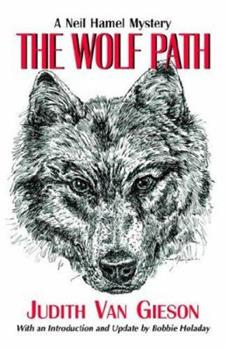 The Wolf Path 0061091391 Book Cover
