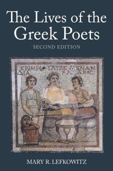 Lives of the Greek Poets 1780930895 Book Cover
