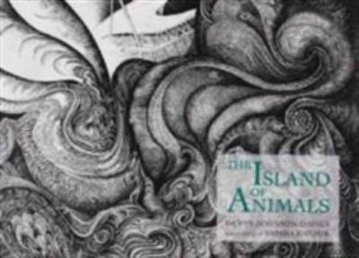 The Island of Animals 0292740360 Book Cover