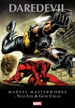 Marvel Masterworks: Daredevil  Vol. 3 - Book #41 of the Marvel Masterworks