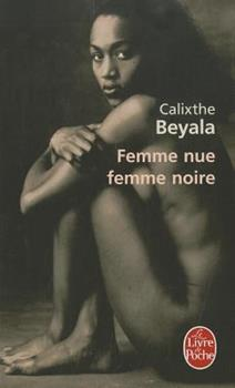 Femme nue, femme noire 2253112690 Book Cover