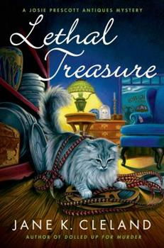 Lethal Treasure 0373269722 Book Cover