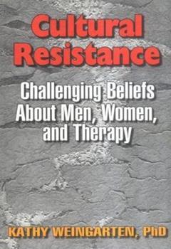 Paperback Cultural Resistance Book