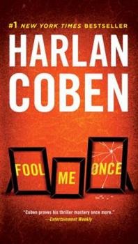 Fool Me Once 1784751111 Book Cover