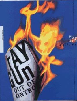 Ray Gun: Out of Control 0684839806 Book Cover