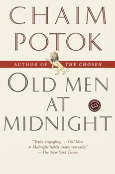 Paperback Old Men at Midnight: Stories Book