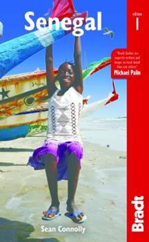 Senegal 1841629138 Book Cover