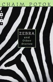 Hardcover Zebra and Other Stories Book