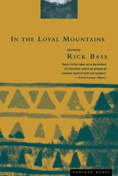 In the Loyal Mountains 039571687X Book Cover
