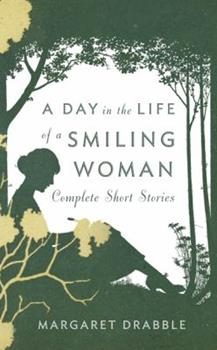 A Day in the Life of a Smiling Woman: Complete Short 0547737351 Book Cover
