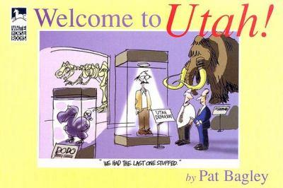 Welcome to Utah 1566846080 Book Cover