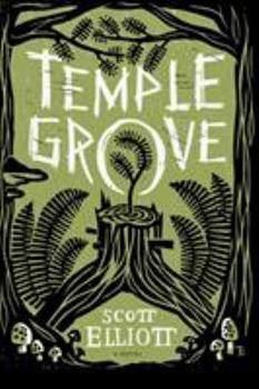 Temple Grove 0295992808 Book Cover