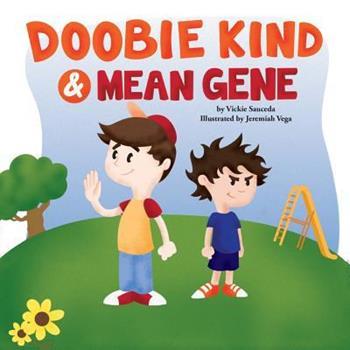 Paperback Doobie Kind & Mean Gene Book