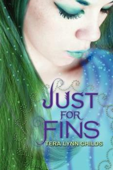 Just for Fins 0062192159 Book Cover