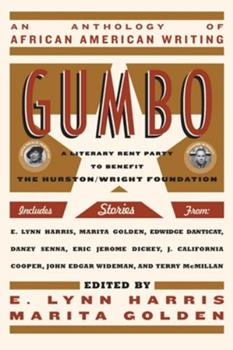 Gumbo: A Celebration of African American Writing 0767910419 Book Cover
