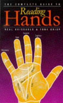 The Complete Guide to Reading Hands 0752904965 Book Cover