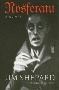 Nosferatu: A Novel 0679446672 Book Cover