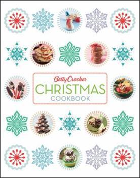 Paperback Christmas Cookbook Book