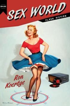 Sex World 1597095443 Book Cover