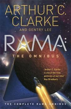 Rendezvous With Rama; Rama II; The Garden of Rama; Rama Revealed - Book  of the Rama