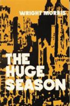 The Huge Season 0670385735 Book Cover