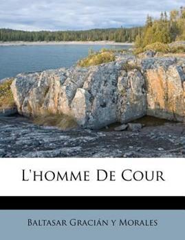 Paperback L' Homme de Cour Book
