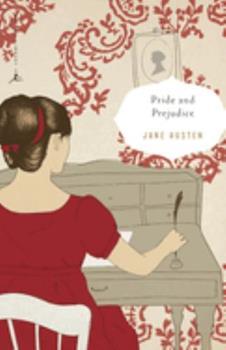 Paperback Pride and Prejudice Book